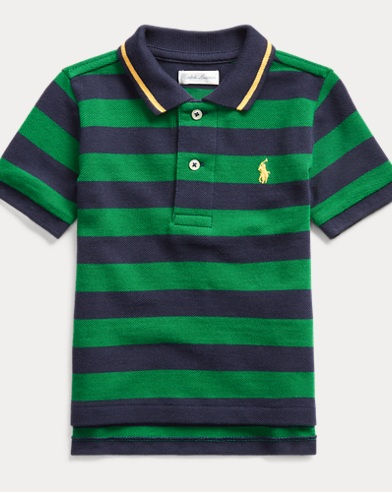 0f57207f0 Baby Boy & Infant Clothing, Accessories, & Shoes | Ralph Lauren