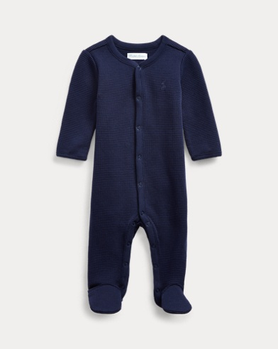 e436aece02 Designer Baby Boy Clothes & Outfits | Ralph Lauren UK