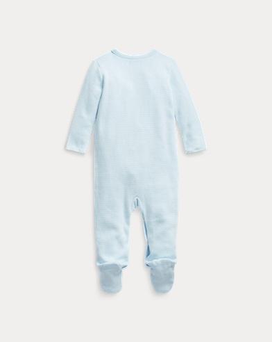 03b77265cc Baby Boy Coveralls, Overalls, Shortalls & One-Pieces | Ralph Lauren