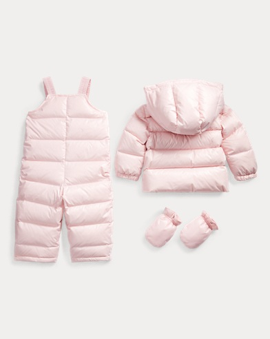 f9c5fab8cc2a3 Baby Girl Clothing, Accessories, & Shoes | Ralph Lauren