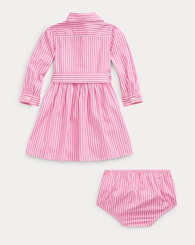 b724f798b Baby Girl Clothing, Accessories, & Shoes | Ralph Lauren
