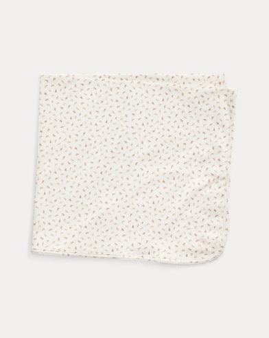 Cotton Interlock Blanket