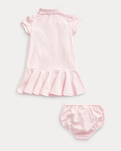 c2a8605b5 Baby Girl Clothing, Accessories, & Shoes | Ralph Lauren
