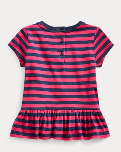 3d0530bd2 Baby Girl Clothing, Accessories, & Shoes | Ralph Lauren