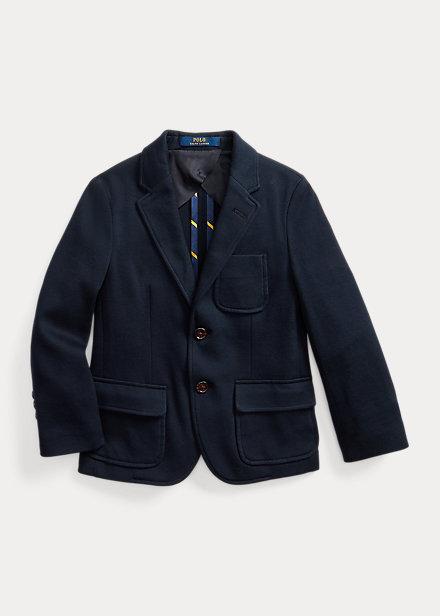 Polo Ralph Lauren Knit Cotton Sport Coat