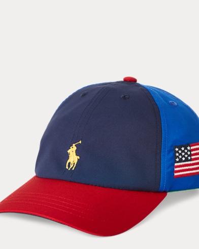 US Open Big Pony Baseball Cap