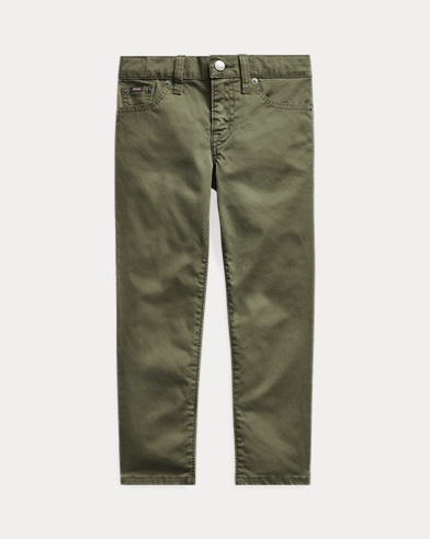 abdd6084 Boys' Chinos, Pants, Khakis, & Joggers in Sizes 2-20 | Ralph Lauren