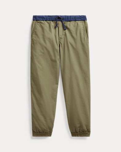 f3278962ce31 Boys' Chinos, Pants, Khakis, & Joggers in Sizes 2-20 | Ralph Lauren