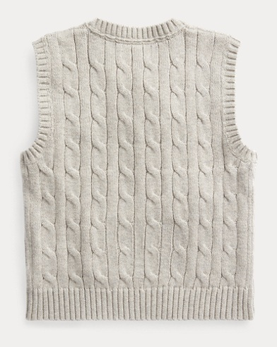 3c0afc3787fa2 Boys' Sweaters, Sweater Vests, & Cardigans in Sizes 2-20 | Ralph Lauren