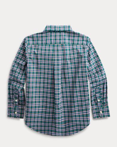 7df19696f Boys  Button Down Shirts   Dress Shirts in Sizes 2-20