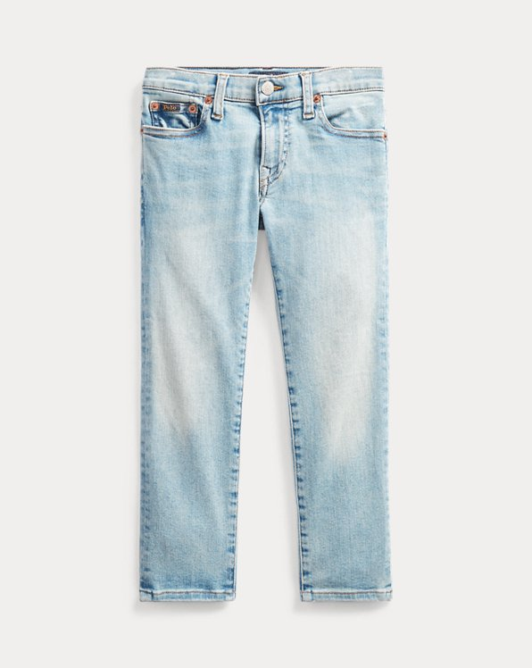 Eldridge Skinny Stretch Jeans