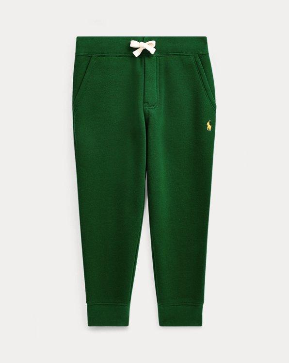폴로 랄프로렌 남아용 조거 팬츠 Polo Ralph Lauren Fleece Jogger Pant,New Forest