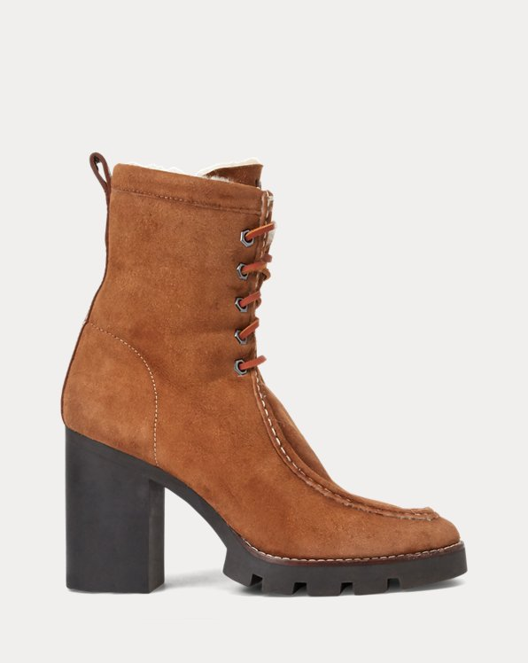 Schulyer Shearling Boot