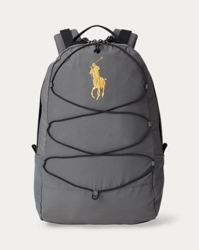 Signature Pony Backpack