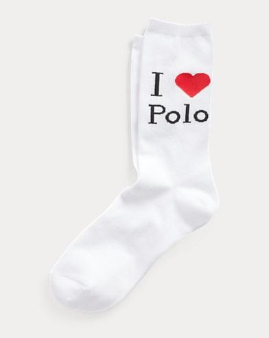 Graphic Trouser Socks
