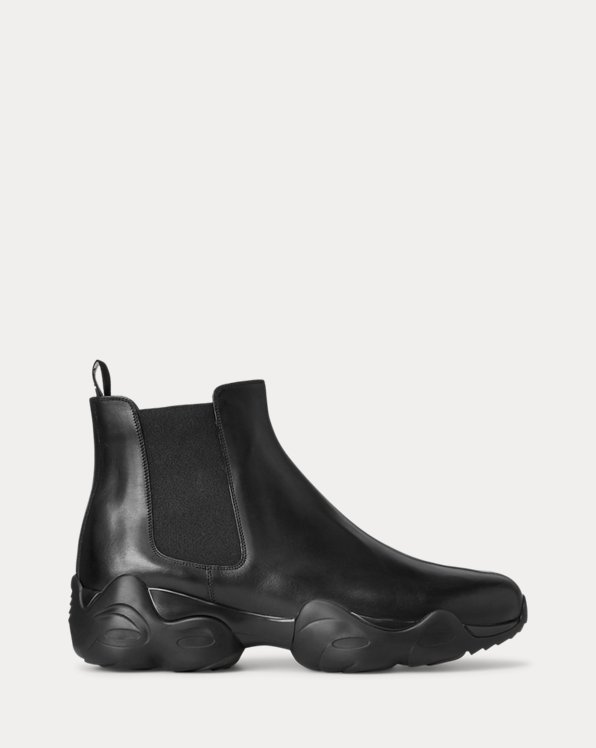 Gradey Calfskin Boot