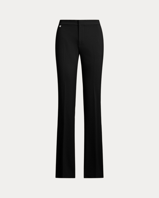 Straight Leg Pant by Ralph Lauren