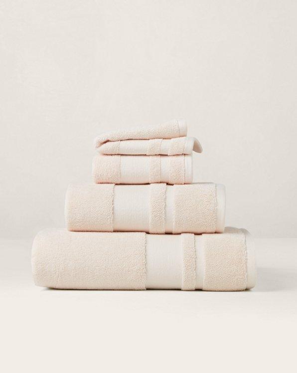 Wilton Towels & Mat