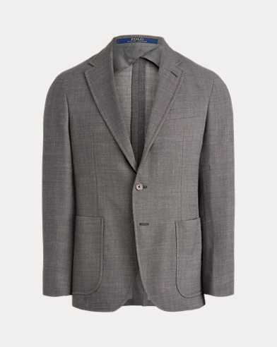 Polo Soft Stretch Sport Coat