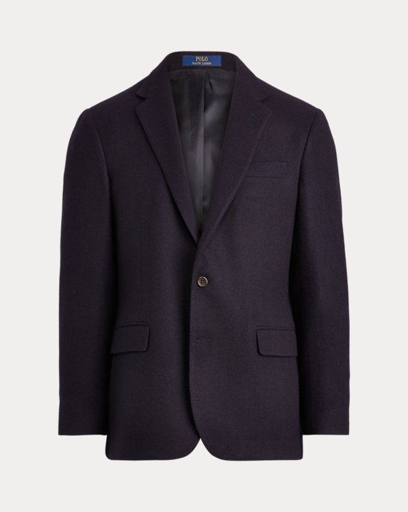 Polo Cashmere Sport Coat