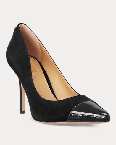 310a2954bf6 Women's Designer Heels | High Heels & Pumps | Ralph Lauren UK