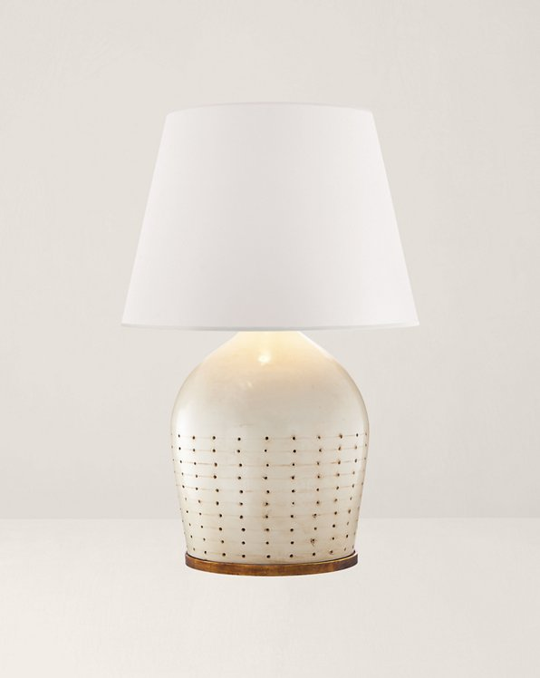 Halifax Porcelain Table Lamp