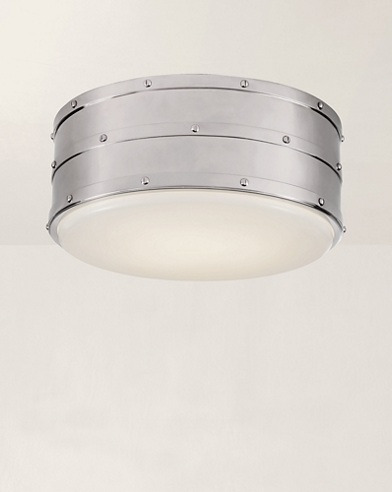 Bleeker Flush Mount
