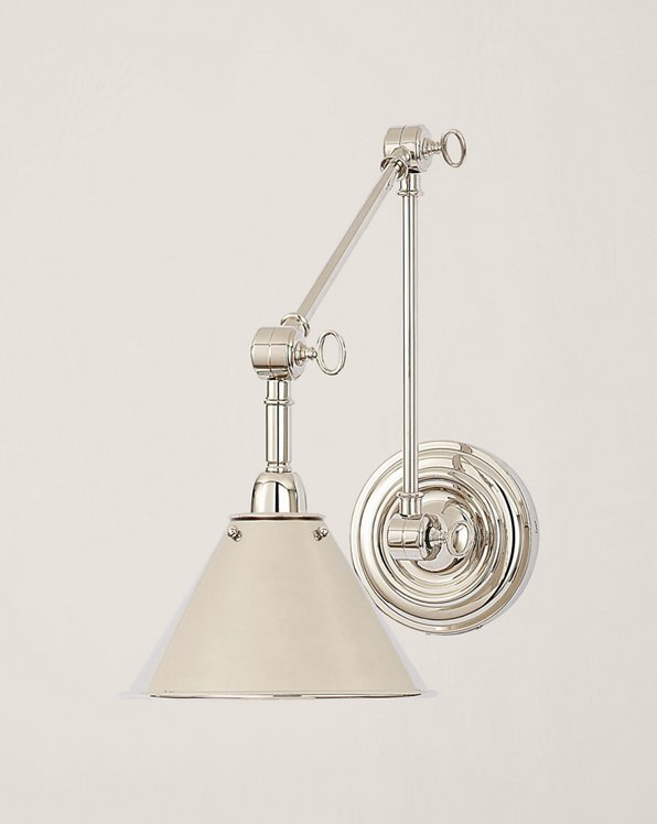 Anette Library Sconce