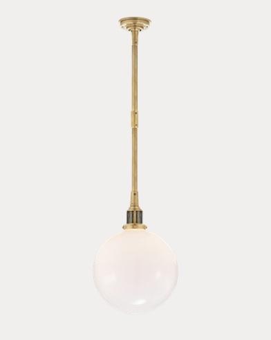 McCarren Small Globe Pendant
