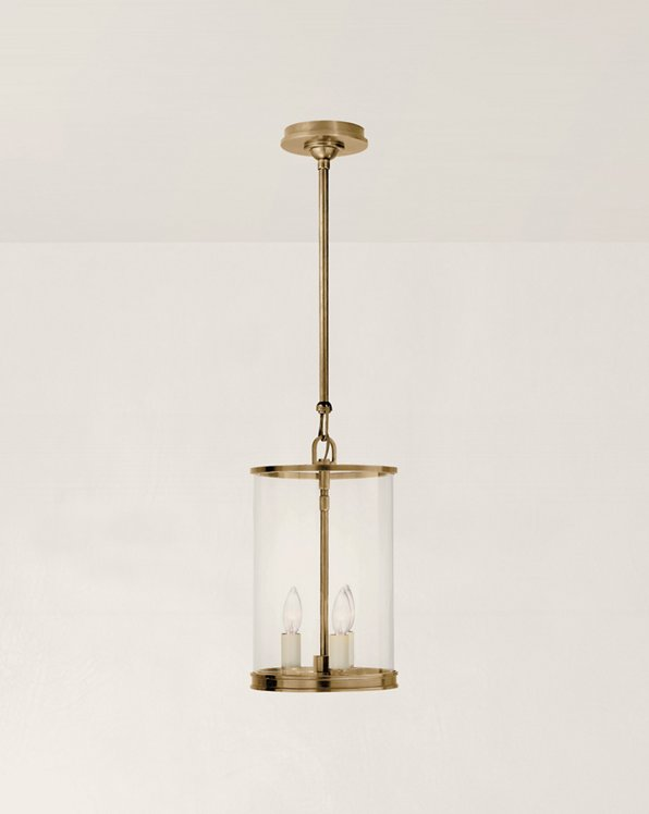 Modern Small Lantern