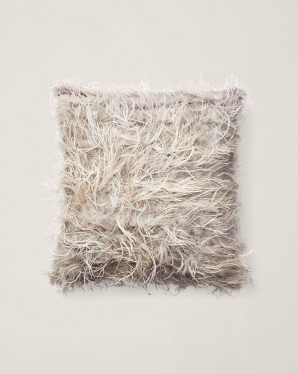 Harwood Throw Pillow