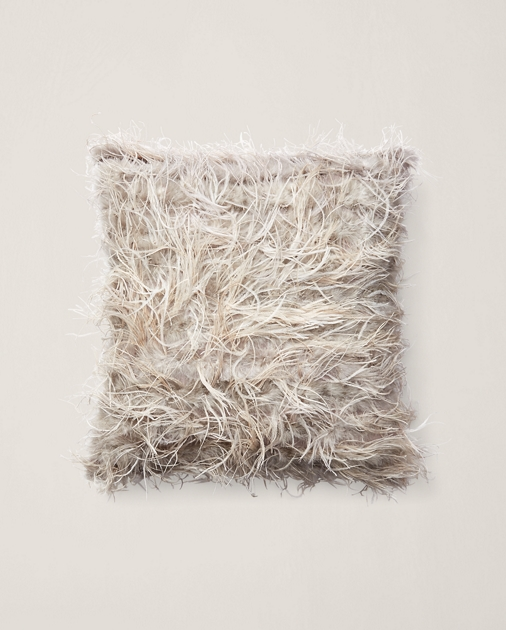 Harwood Throw Pillow