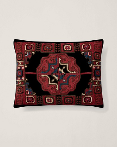 Emerich Throw Pillow