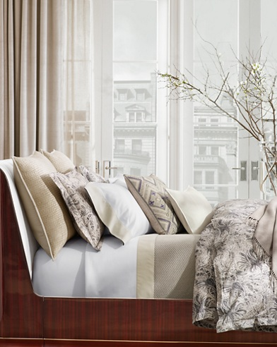 Ralph Lauren Home: Bedding Collections & Bedroom Sets