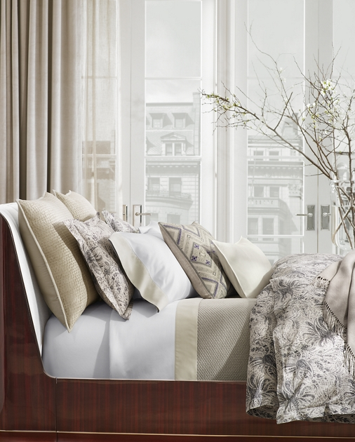 Ralph Lauren Home Dover Street Bedding Collection 1