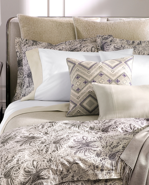 Ralph Lauren Home Dover Street Bedding Collection 3