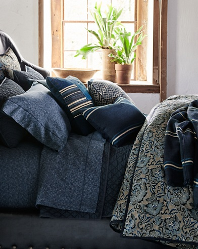 Journey's End Bedding Collection