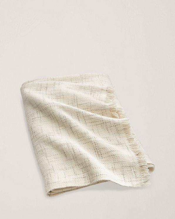 Ashington Throw Blanket