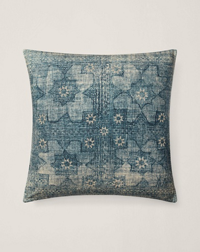 Eldridge Throw Pillow