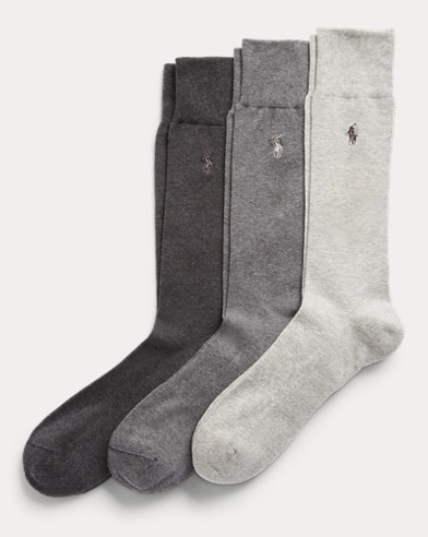 c40fcb721 Performance Dress Sock 3-Pack