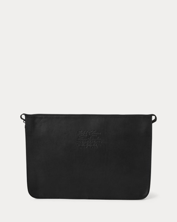 Polo Ralph Lauren Heritage Leather Folio