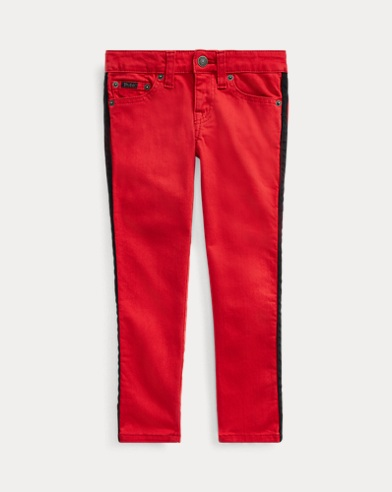 Tompkins Stretch Skinny Jean