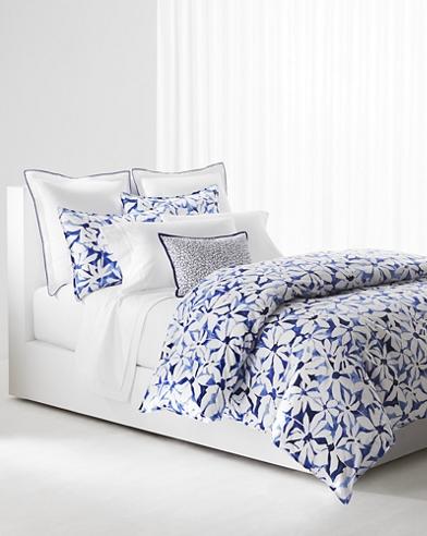 Alix Floral Comforter Set