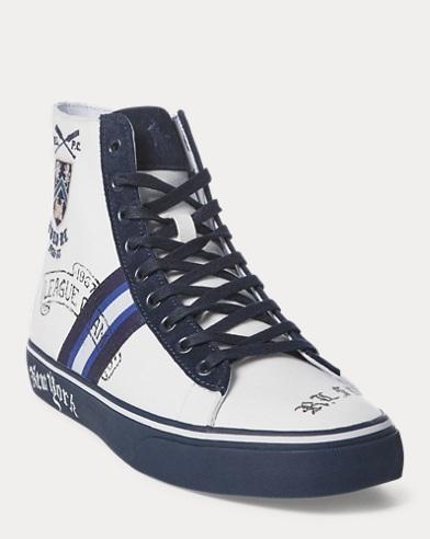 College-Sneaker Solomon