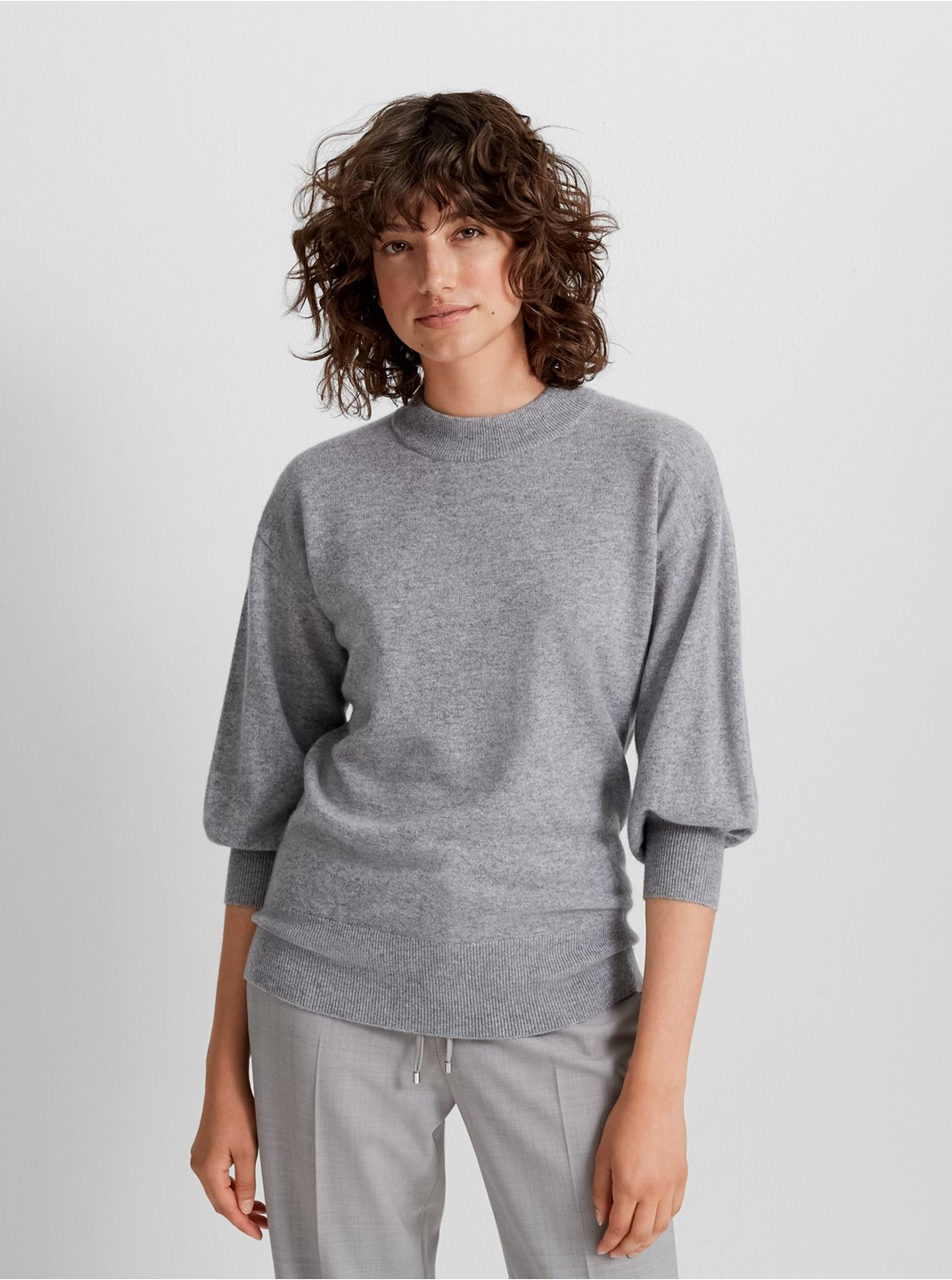 Elima Cashmere Sweater