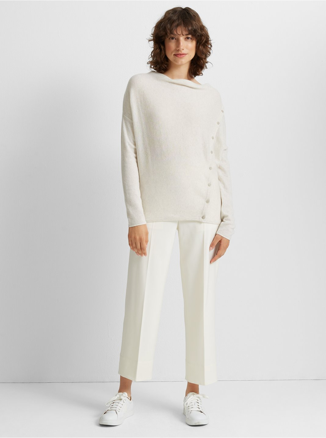 Simisola Cashmere Sweater