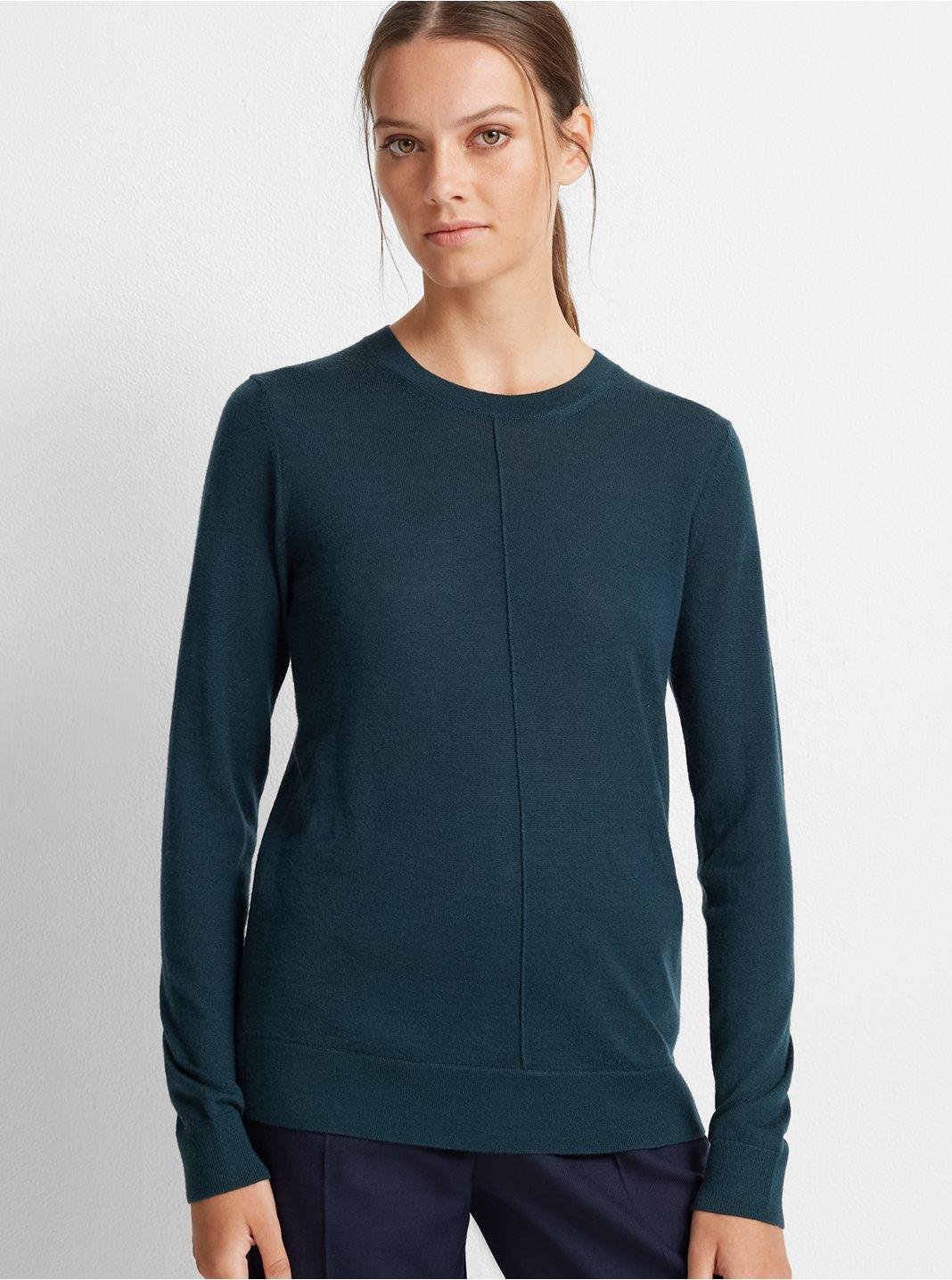 Mackenzie Merino Wool Sweater