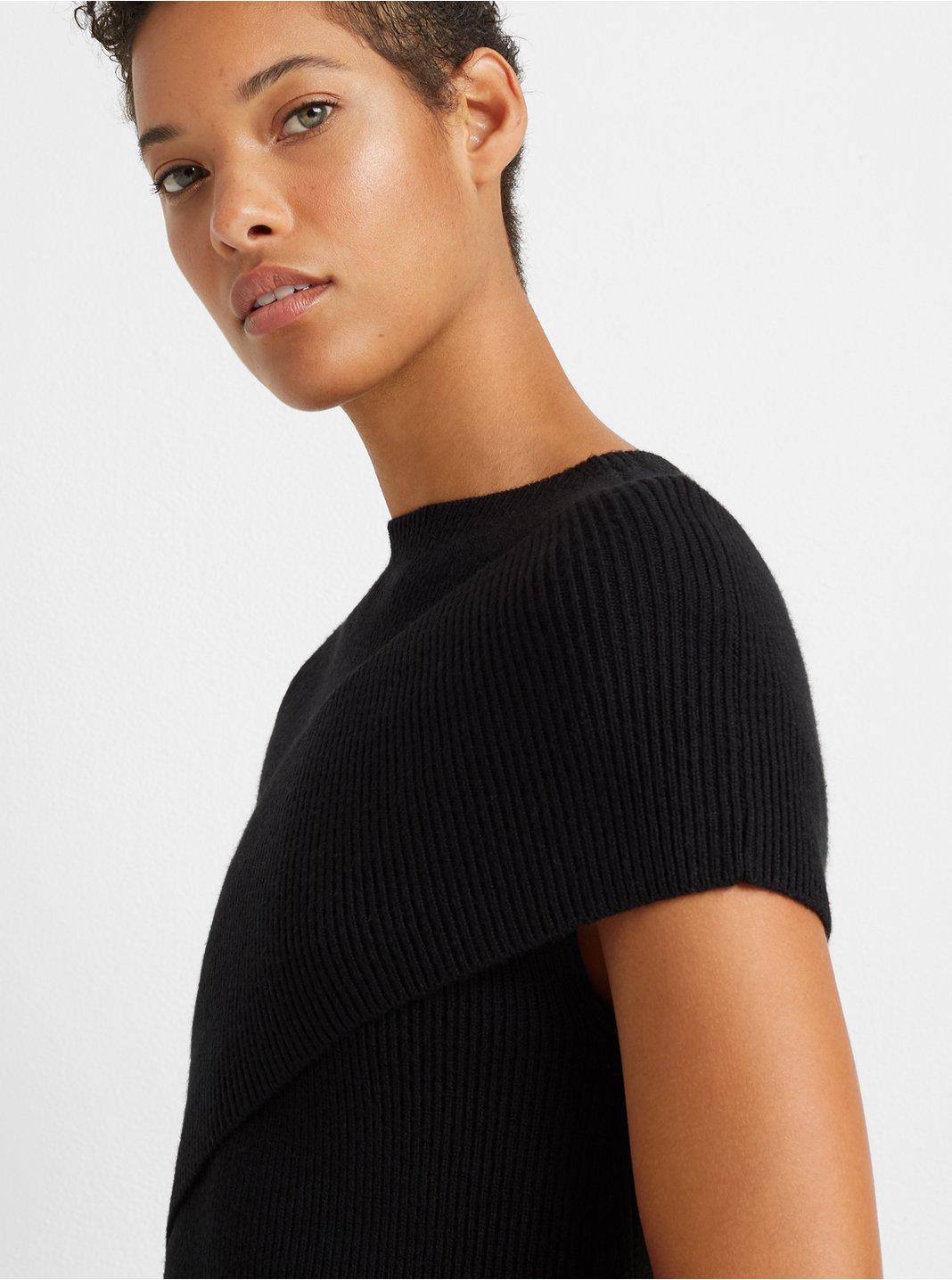 Marlove Merino Wool Sweater