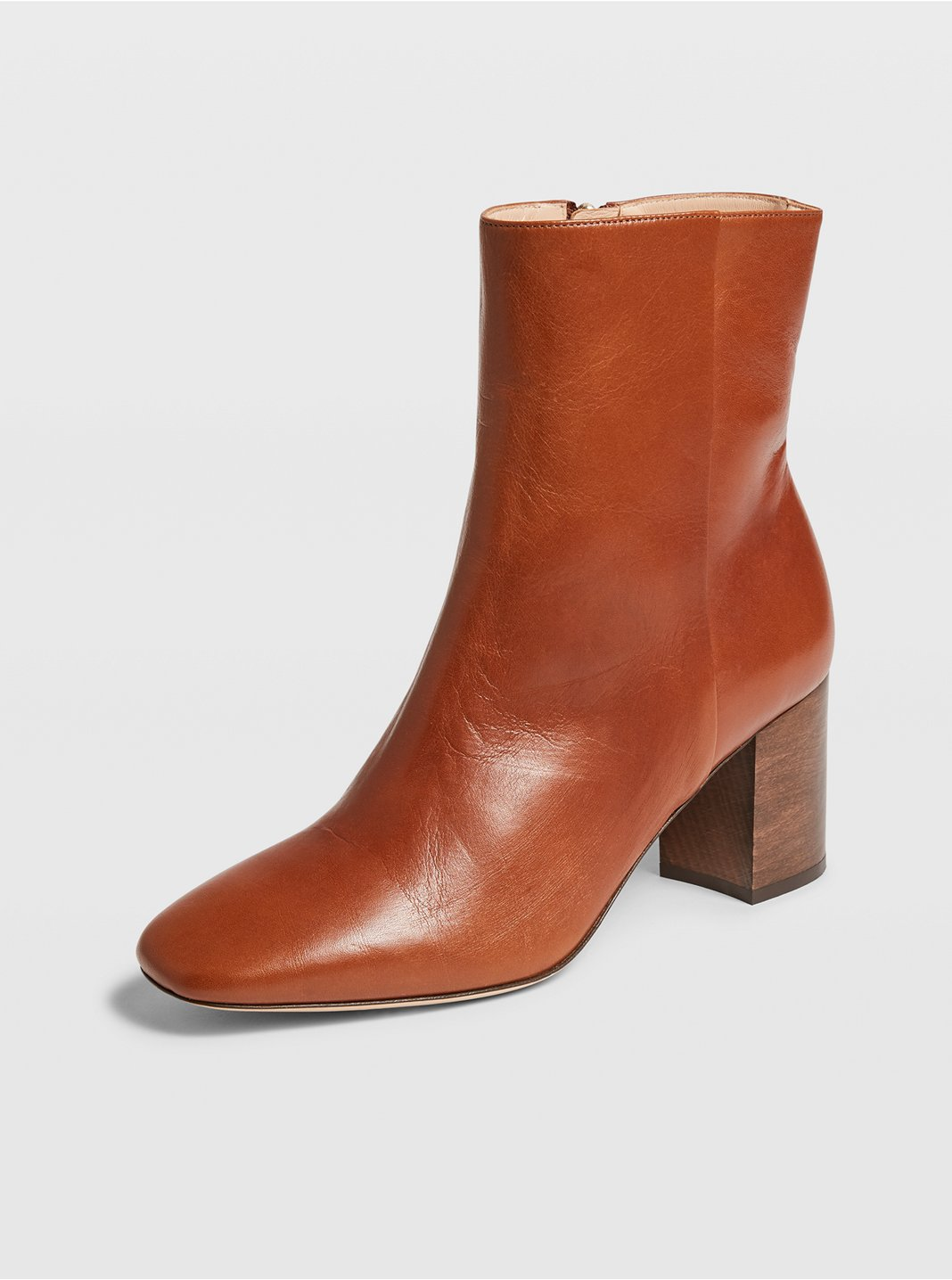 Payton Leather Boot
