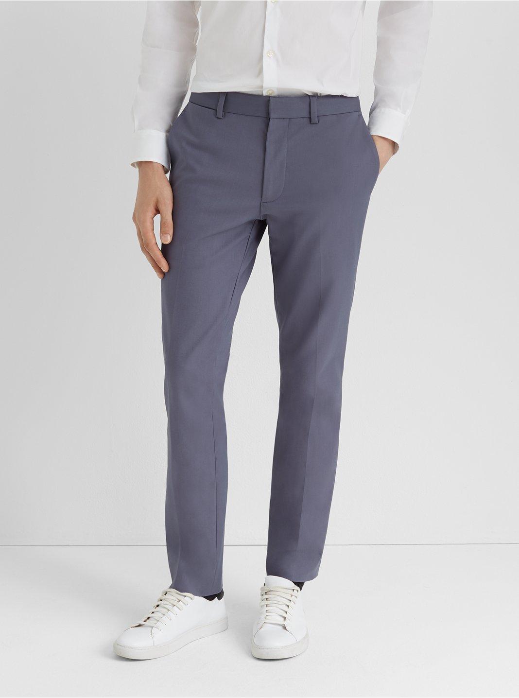Modern Dress Trouser
